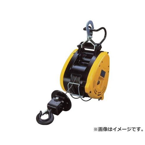 リョービ(RYOBI) 電動小型ウインチ 130kg WI12531 [r20][s9-910]