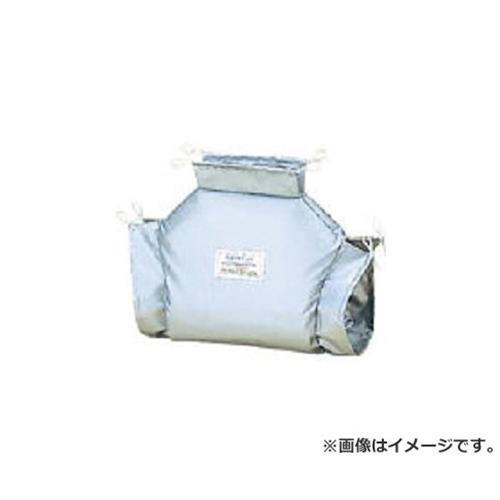 送料別途見積り 代引不可 直送品 r22 TJVG32A 卓抜 正規激安 ヤガミ s9-039 グローブバルブ用保温ジャケット
