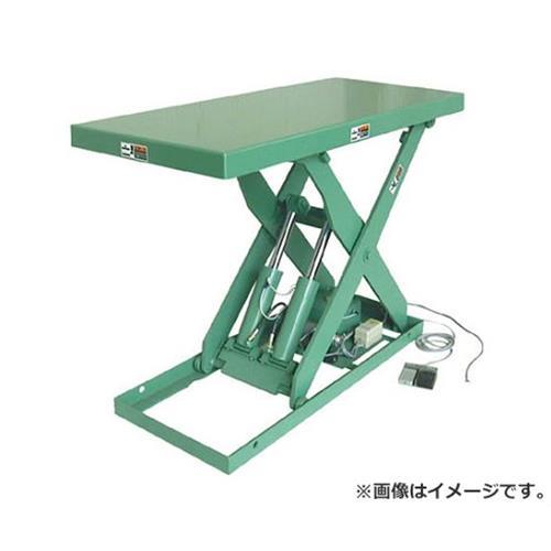 河原 標準リフトテーブル Kシリーズ K1008B [r22]