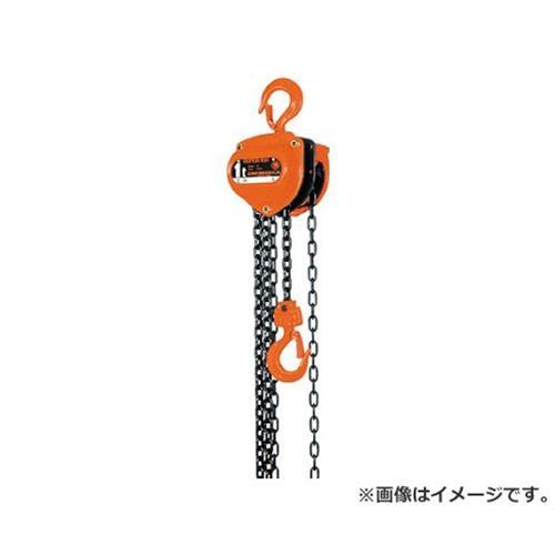 象印 スーパー100H級チェーンブロック1.6t H01625 [r20][s9-920]
