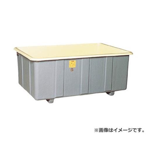 立花 FRP角タンク 710L 800G [r20][s9-930]
