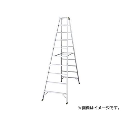 おすすめ ハセガワ SWH24 [r22]:ミナト電機工業 アルミ合金製天板幅広専用脚立-DIY・工具