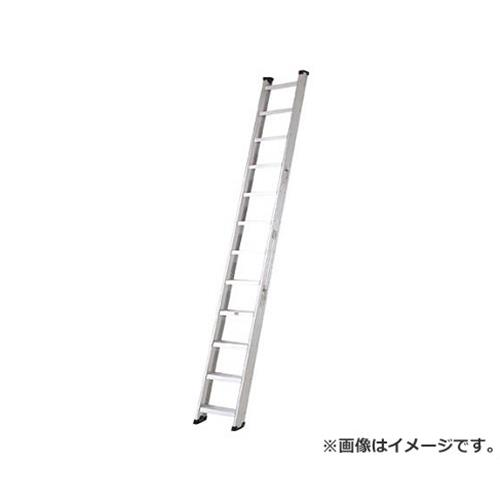 ピカコーポレーション(Pica) 両面使用型階段はしごSWJ型 幅広踏ざん 3.7m SWJ37 [r20][s9-930]