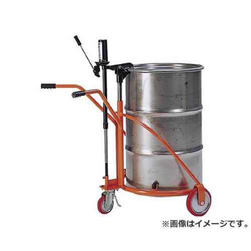 KSK 軽便ドラムカー 500kg CD500 [r20][s9-940]