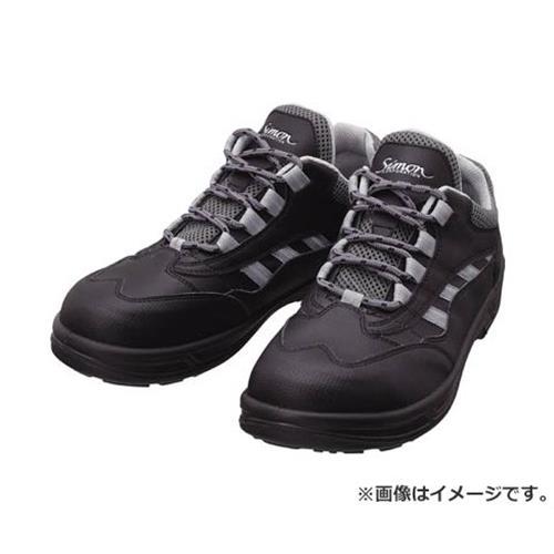 シモン プロスニーカー SL11黒 23.5cm SL11BK23.5 [r20][s9-910]