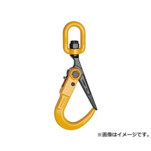 スーパー スーパーロックフック スイベル付 2ton SLH2S [r20][s9-910]