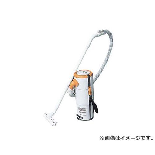 スイデン(Suiden) 乾湿両用掃除機(クリーナー)ポータブルショルダー型100V SPVB101A2 [r20][s9-930]