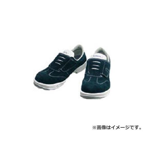 シモン 安全靴 短靴マジック式 SS18BV 23.5cm SS18BV23.5 [r20][s9-900]
