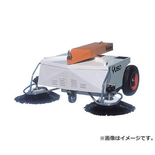 スイデン(Suiden) スイーパー(掃除機)フォークリフト装着型ST-1501DC ST1501DC [r22]