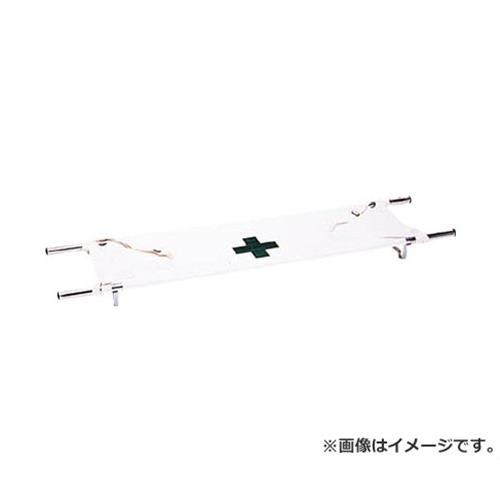 タニザワ 折りたたみ式担架 ST6162 [r22]
