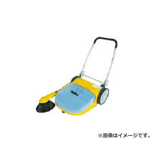 スイデン(Suiden) 歩行手押し式スイーパー ウォーキングYuso ST651 [r20][s9-930]