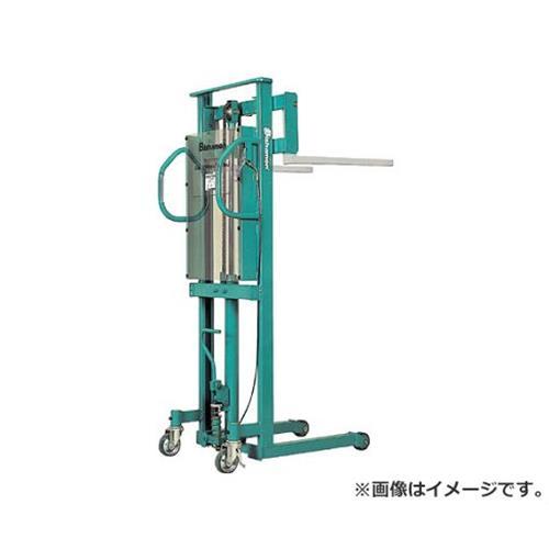 ビシャモン トラバーリフト(手動油圧式) STL25 [r21][s9-940]