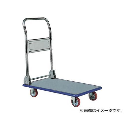 アイケー ステンレス製運搬車 SUS101 [r20][s9-930]