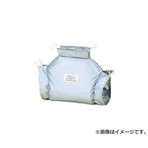ヤガミ グローブバルブ用保温ジャケット TJVG15A [r22]