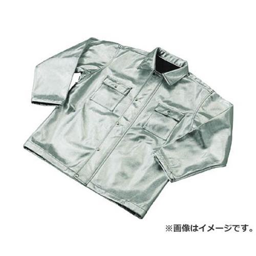 TRUSCO スーパープラチナ遮熱作業服 上着 Lサイズ TSP1L [r20][s9-920]