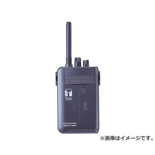TOA 携帯型送信機(ツーピース型) WM1100 [r20][s9-832]