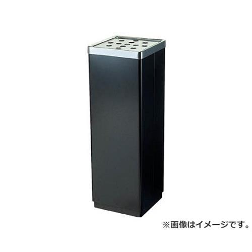 コンドル (灰皿)スモーキング YS-106B 黒 YS07LID (BK)