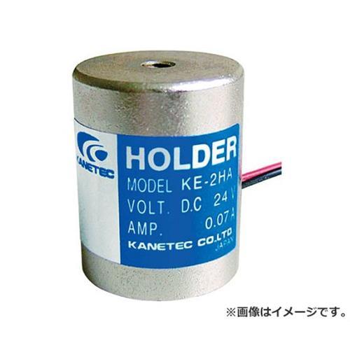 カネテック 電磁ホルダー KE2HA [r20][s9-910]
