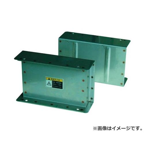 カネテック マグネットフローター鉄板分離器 KF30 2台入 [r20][s9-910]