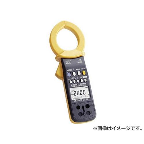 HIOKI クランプオンAC/DCハイテスタ 3285 [r20][s9-930]