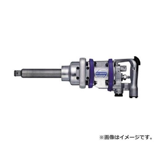 ベッセル(VESSEL) エアーインパクトレンチ軽量GT3800LX GT3800LX [r20][s9-910]