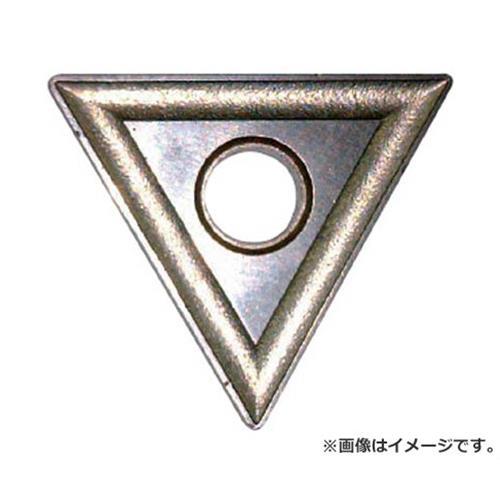 富士元 C面取り用並級チップ 超硬M種 T32MOR ×12個セット (NK2020) [r20][s9-830]