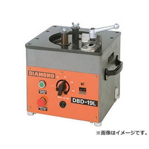 DIAMOND 鉄筋ベンダー DBD19L [r20][s9-910]