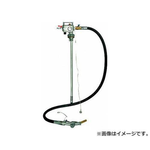 アクアシステム 吐出専用 エア式ドラムポンプ 灯油・軽油・ガソリン (加圧式) APD20GN [r20][s9-834]