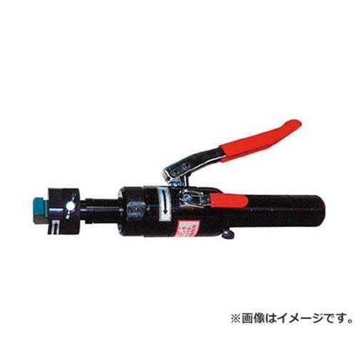 西田 油圧ピッチングパンチ NCPMK10A [r20][s9-910]
