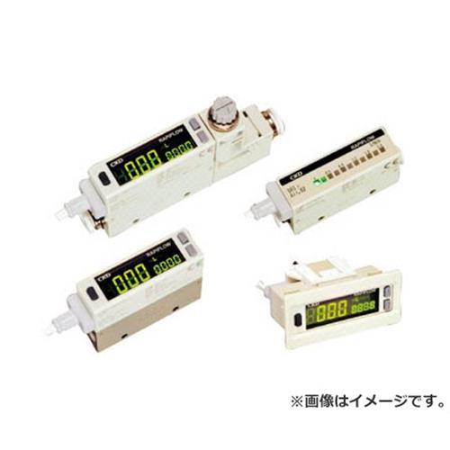 CKD 小型流量センサ ラピフロー FSM2NVF201H083BN [r20][s9-930]