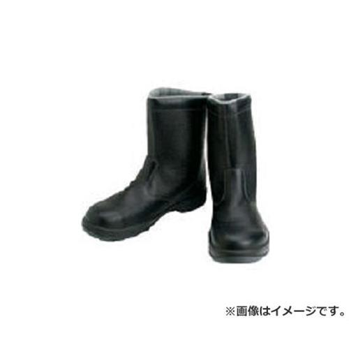シモン 安全靴 半長靴 SS44黒 26.0cm SS4426.0 [r20][s9-910]
