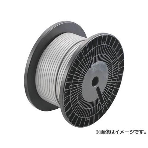 正和電工 VCTFK小判(平型)ビニールキャブタイヤコード 100m FK100BD [r20][s9-910]