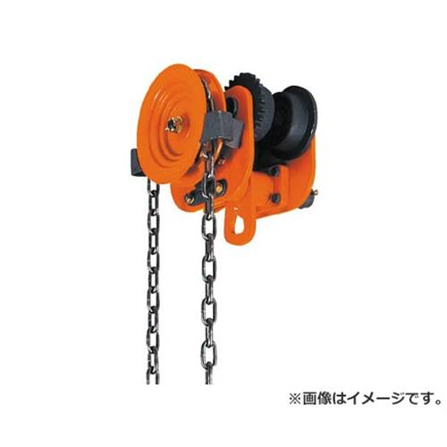 象印 手動用ギヤードトロリ0.5t G00525 [r20][s9-910]