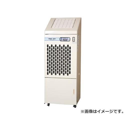 静岡 気化式加湿機HSE551 HSE551 [r22]