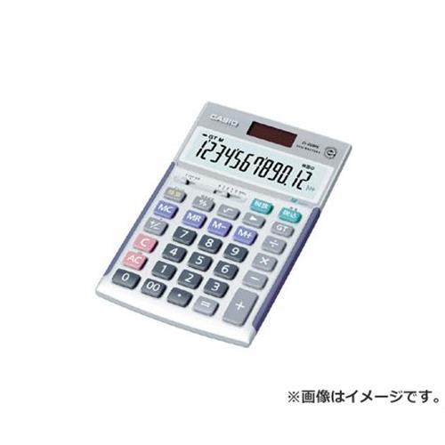 カシオ ジャストタイプ電卓 JS20WK [r20][s9-910]