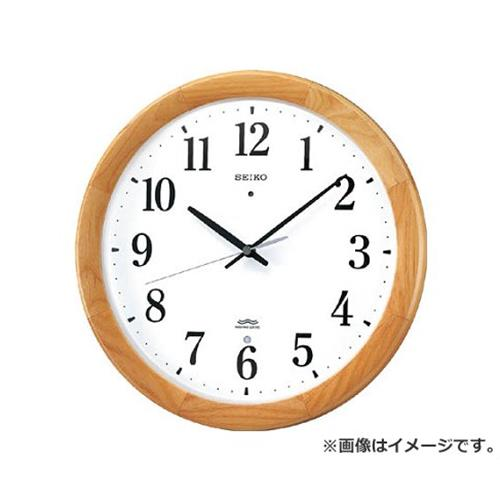 SEIKO SEIKO電波掛時計 KX311B [r20][s9-910]