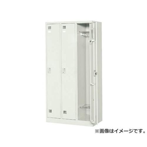 東洋 スタンドロッカー(3連2号) LK3TNG [r22][s9-039]