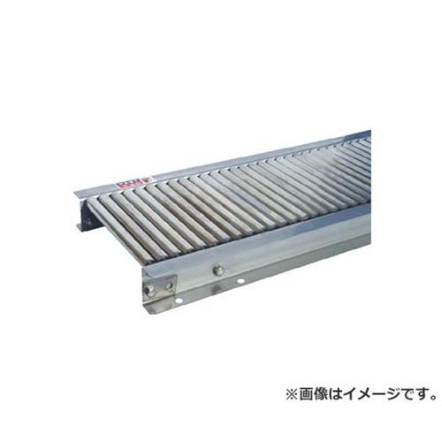 セントラル ステンレスローラコンベヤ MRU1906型 100W×20P MRU1906100210 [r20][s9-910]