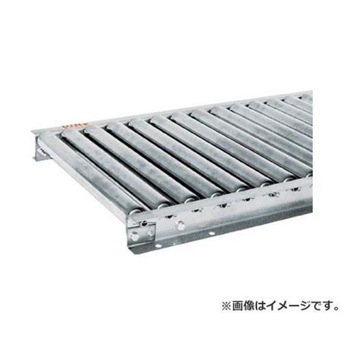 セントラル ステンレスローラコンベヤ MRU3812型 200W×75P MRU3812200710 [r20][s9-910]