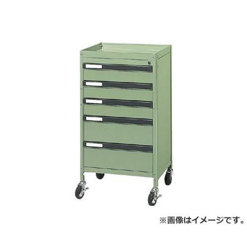 ダイシン ツールワゴン MT-5W グリーン MT5W [r20][s9-930]