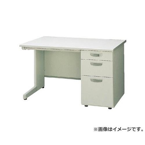 ナイキ 片袖デスク3段 NED127BAWH [r22][s9-039]
