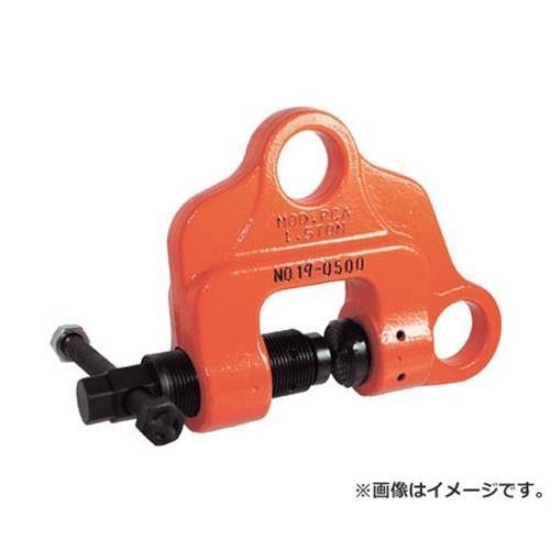 日本クランプ ねじ式万能型クランプ 1.5 PCA1.5 [r20][s9-910]