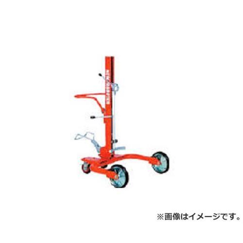 タイユー ドラム缶運搬車 ロボッターライト 標準300kg RC01 [r21][s9-940]