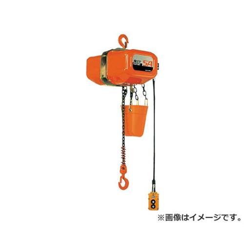 象印 SA型単相100V電気チェーンブロック250KG SAK2530 [r20][s9-910]