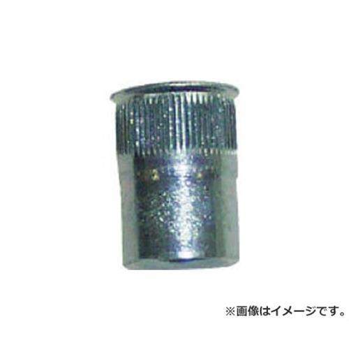 POP ポップナットローレットタイプスモールフランジ(M6)1000個入り SFH640SFRLT 1000個入 [r20][s9-832]