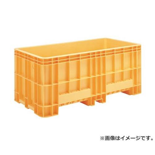 サンコー ジャンボックス本体#1200オレンジ SK1200OR [r22]