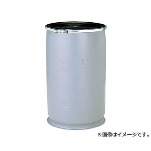 サンコー プラドラムオープンタイプPDO110L-1 グレー SKPDO110L1GL [r20][s9-910]