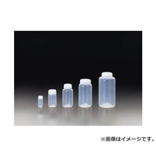 サンプラ PFA広口ボトル(中栓なし) 1L 18111 [r20][s9-900]