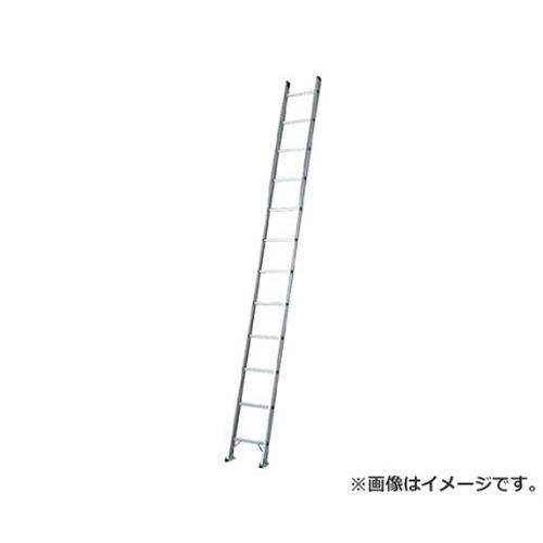 ピカコーポレーション(Pica) 1連はしごプロ1PRO型 4.1m 1PRO41 [r20][s9-920]