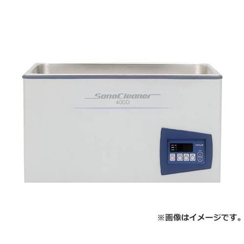 カイジョー 卓上型超音波洗浄機ソノクリー 400D [r20][s9-940]